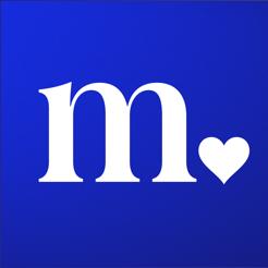 Match.comのアプリアイコン